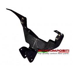 Telaietto Racing per Ducati...
