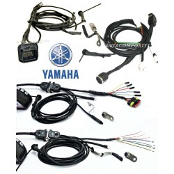 Harness choice for Yamaha