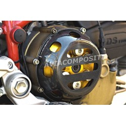 Clutch cover Ducati racing