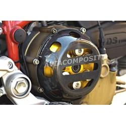 Clutch cover Ducati racing