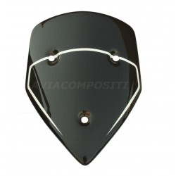 Windscreen for Ducati...