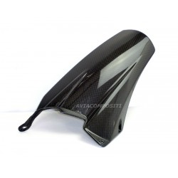 Rear fender Multistrada...