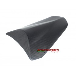 Seat cowl without finish...
