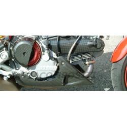 Engine area tip for all models