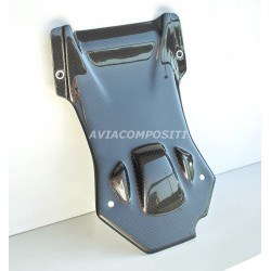 Undertail shock absorber...