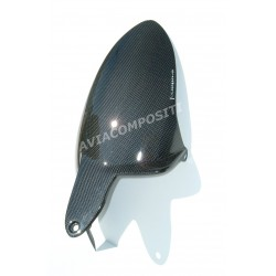 Rear mudguard for Monster...