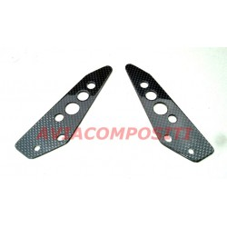 Heel guards for Hypermotard...