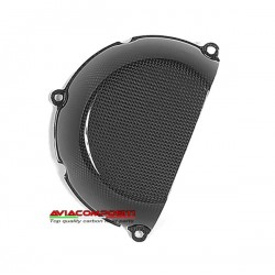 Clutch cover Ducati racing...