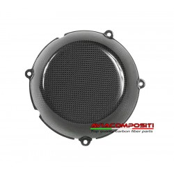 Clutch cover Ducati closed
