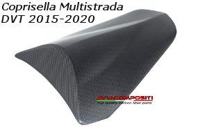 Coprisella Multistrada DVT 2015-2020