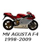 MV AGUSTA F4 '98-2009