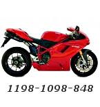 Ducati 11098-1098-848