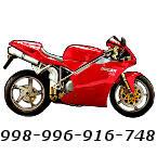 Ducati 998-996-916-748