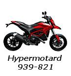 Hypermotard 939-821