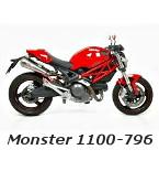 Monster 1100-796