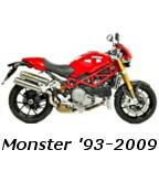 Monster '93-2009
