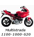 Multistrada 1100-1000-620