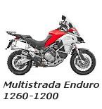 Multistrada Enduro 1260-1200