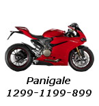 Panigale 1299-1199-899