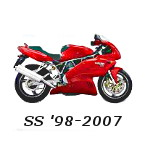 Ducati SS '98-2007
