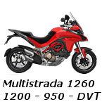 Multistrada 1260dvt-1200dvt-950